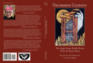 Uncommon Creatures, Poetry and Illuminations