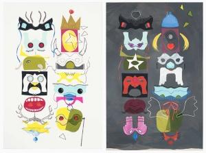 NY Masks