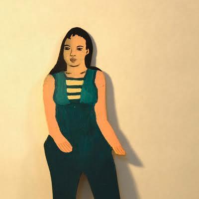 gurbo-z-woman-standing