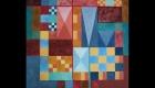 """Board Game"" by Christine Alexander"