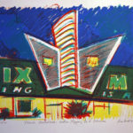 Publix Market by Richard Kirk Mills