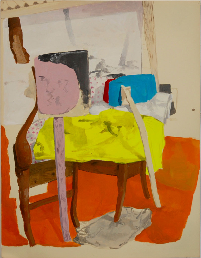 Artist 2017: Simone Mantellassi