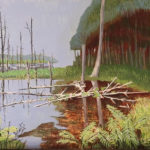 Marsh by Jane Carr