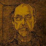 Self Portrait by Doug Jamieson