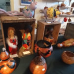 Gourds by Muffy McDowell and Harry Barnes