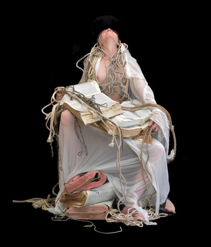 Pietas by Charlie Bremer