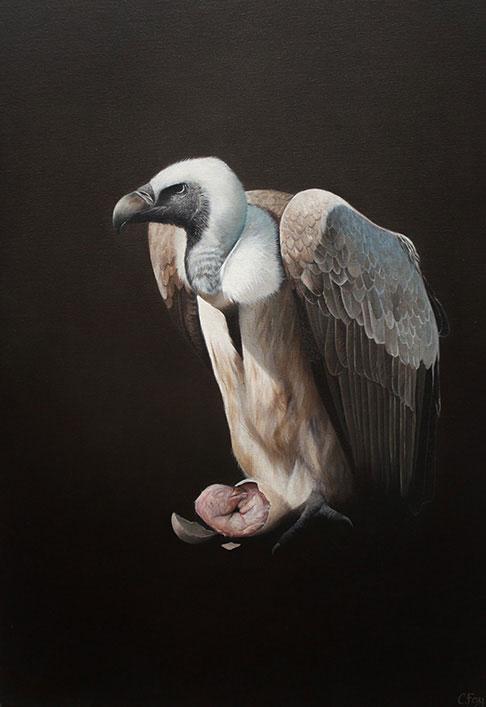 Motherbird by Caroline Fay