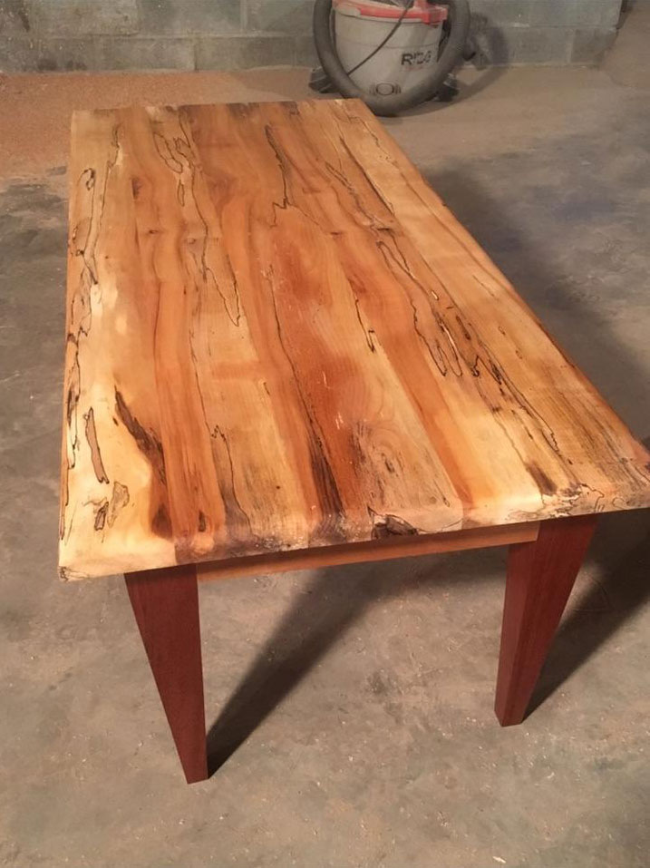 Coffee Table by Alex Fletcher