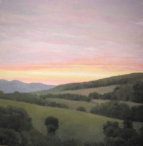 Landscape by Elissa Gore