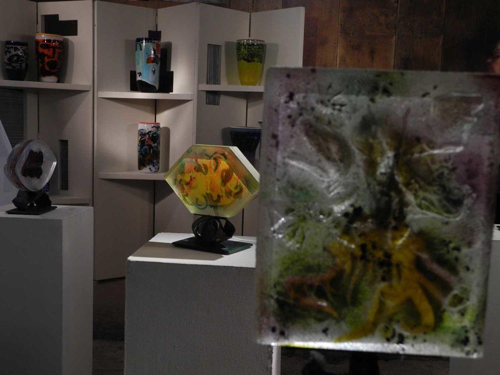 Gallery view by Erik Halvorson