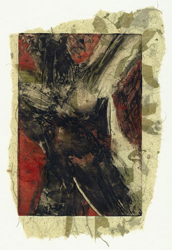 Daphne by Kathleen Hayek