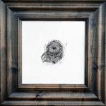 Nest Portrait by Lynn Johnson