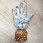 Palm Reader by Anna Sea
