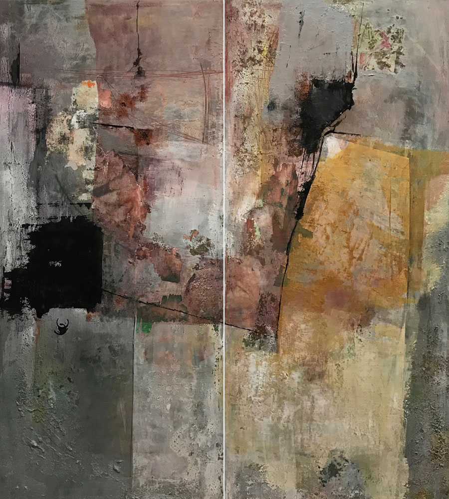 Artist 2019: Sinejan Buchina