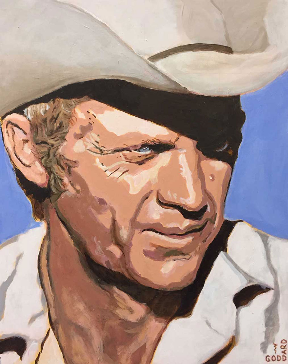 Bruce Goddard